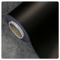 0.55mm x 1200mm Ferro Blackboard Wallpaper Backed