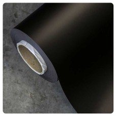 0.55mm x 1200mm Ferro Blackboard Wallpaper Backed