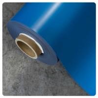 0.85mm x 620mm Magenta magnetic material
