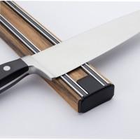 Bisichef Acacia Knife Rack (350mm)