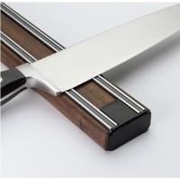 Bisichef Walnut Knife Rack (350mm)