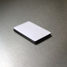 0.5mm x (85mm x 55mm) Adh. back magnetic material