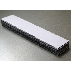 0.75mm x (200mm x 40mm) Adh. Back magnetic material