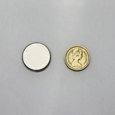25mm Dia x 5mm Thick (Discs)