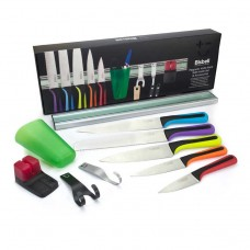 Bisbell KR32 Knife rack and accessories gift set