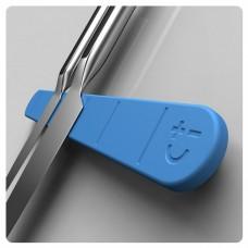 Magmates Knife Rack (Turquoise)