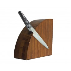 Medium Bamboo Magnetic Knife Block