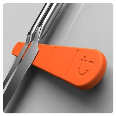 Magmates Knife Rack (Orange)