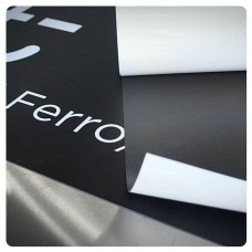 0.5mm x 620mm Ferro Adh. back on 15m rolls