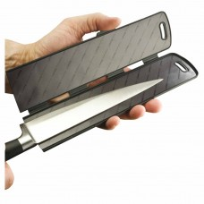 Professional rugged blade guard